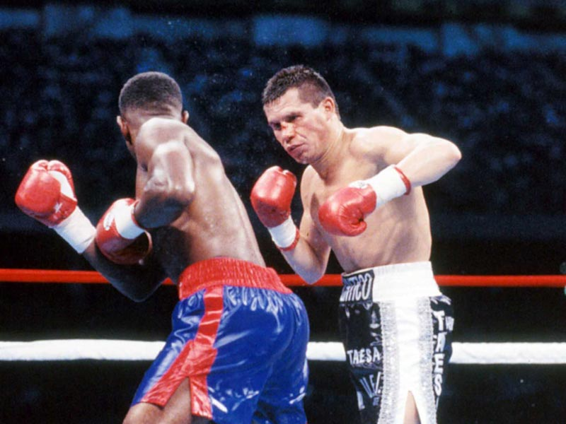 BOXING AFRICA EXCLUSIVE: PERNELL WHITAKER SPEAKS - Boxing Africa